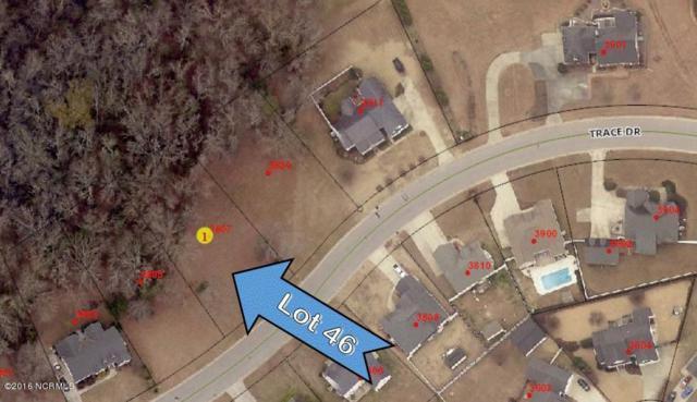 3807 Trace Drive W, Wilson, NC 27893 (MLS #100034339) :: Century 21 Sweyer & Associates