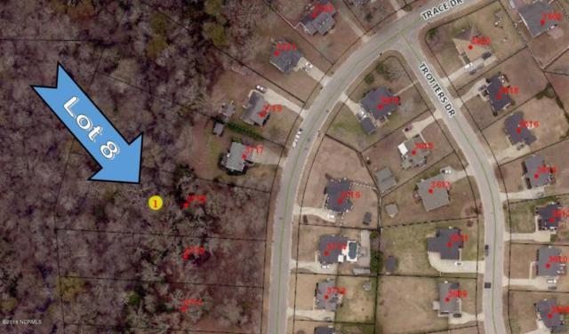 3715 Trace Drive W, Wilson, NC 27893 (MLS #100034403) :: Century 21 Sweyer & Associates