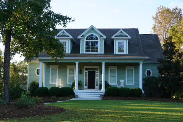 409 W Windward Landing Place, Hampstead, NC 28443 (MLS #100034557) :: Century 21 Sweyer & Associates