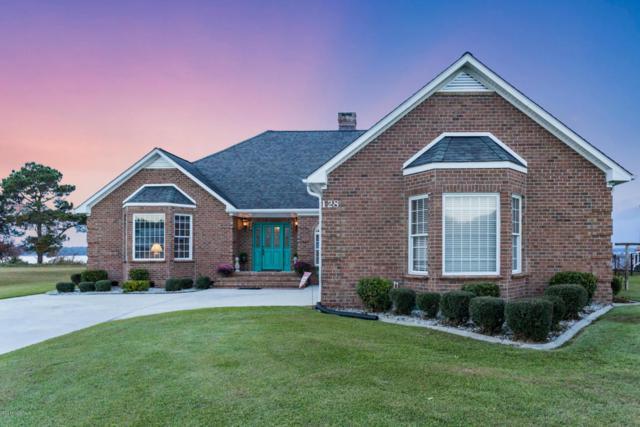 128 Gemstone Drive, Sneads Ferry, NC 28460 (MLS #100034618) :: Century 21 Sweyer & Associates