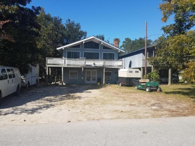 109 Broadview Lane, Hampstead, NC 28443 (MLS #100034676) :: Century 21 Sweyer & Associates