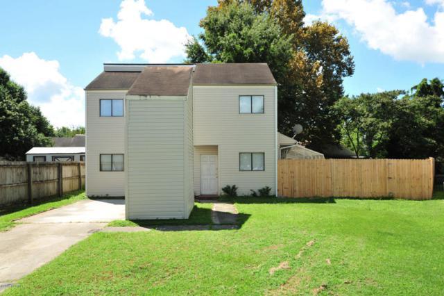 220 W Saltwood Place, Jacksonville, NC 28540 (MLS #100034808) :: Century 21 Sweyer & Associates