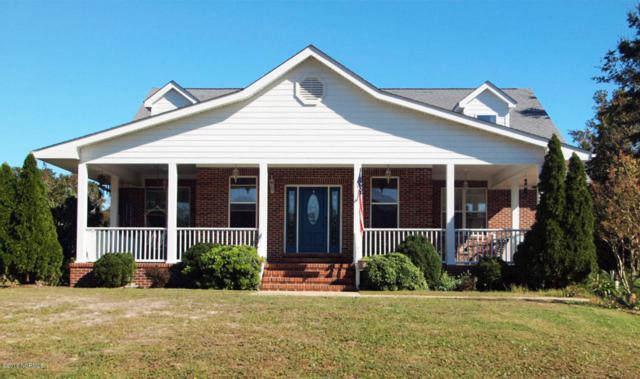 109 Mallard Court, Newport, NC 28570 (MLS #100035132) :: Century 21 Sweyer & Associates