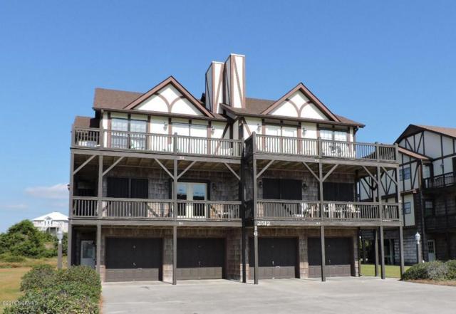 2512 Ocean Drive 16 B2, Emerald Isle, NC 28594 (MLS #100035160) :: Courtney Carter Homes