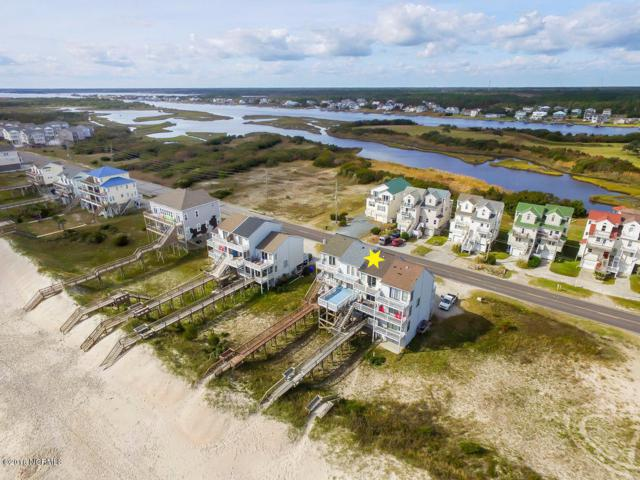 1344 New River Inlet Road, North Topsail Beach, NC 28460 (MLS #100035210) :: Century 21 Sweyer & Associates