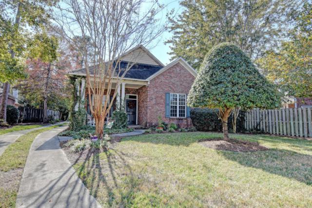 4902 Dewars Circle, Wilmington, NC 28409 (MLS #100035894) :: Century 21 Sweyer & Associates