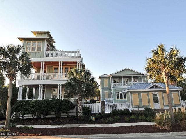 1302 Spot Lane, Carolina Beach, NC 28428 (MLS #100036069) :: David Cummings Real Estate Team
