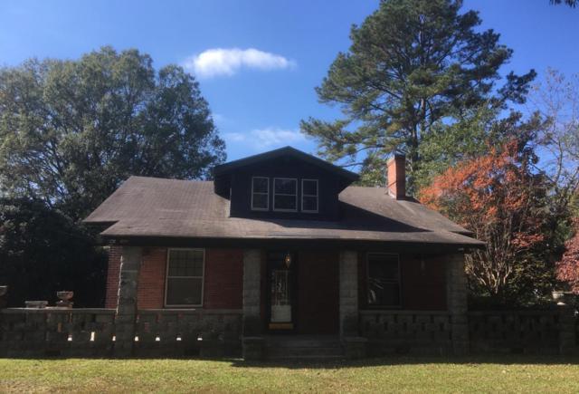 907 Branch Street NW, Wilson, NC 27893 (MLS #100036081) :: Century 21 Sweyer & Associates