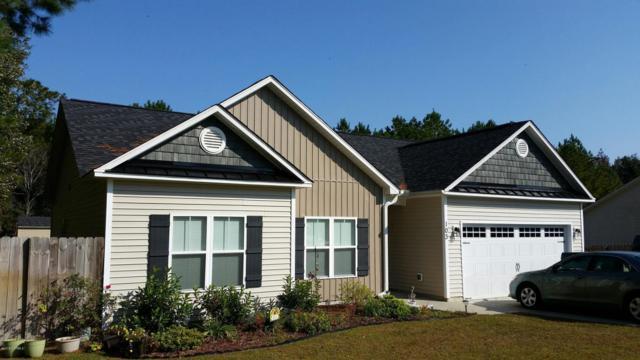 103 Stacey Greg Road, Hampstead, NC 28443 (MLS #100036118) :: Century 21 Sweyer & Associates