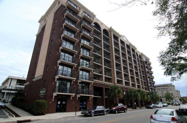 106 N Water Street #307, Wilmington, NC 28401 (MLS #100036524) :: Century 21 Sweyer & Associates