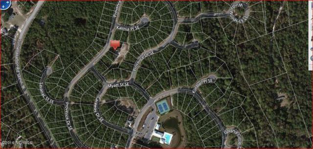 167 Provence Drive SE, Bolivia, NC 28422 (MLS #100036566) :: Century 21 Sweyer & Associates