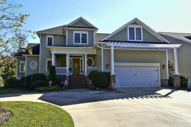 2203 Hidden Harbor Drive, New Bern, NC 28562 (MLS #100036800) :: Century 21 Sweyer & Associates