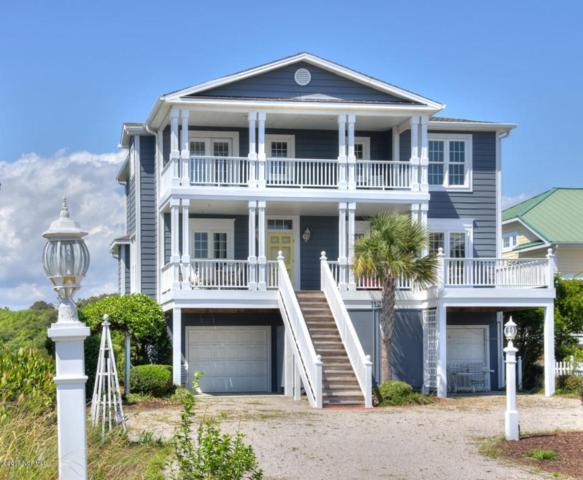 112 Golden Dune Way, Holden Beach, NC 28462 (MLS #100036938) :: Century 21 Sweyer & Associates