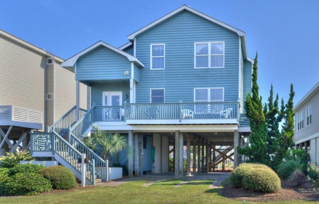 3 Bayberry Drive, Ocean Isle Beach, NC 28469 (MLS #100036943) :: Century 21 Sweyer & Associates