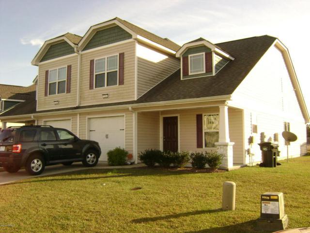 204 Walton Drive B, New Bern, NC 28562 (MLS #100037009) :: Century 21 Sweyer & Associates