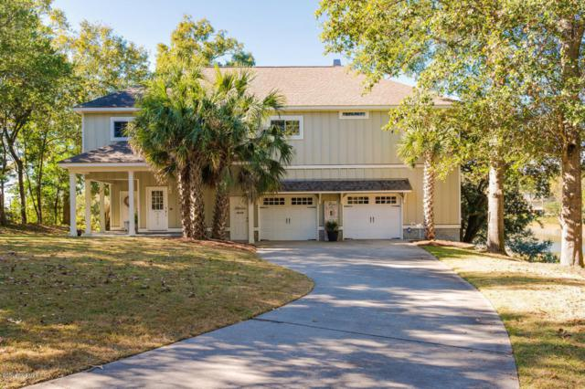 8013 Bald Eagle Lane, Wilmington, NC 28411 (MLS #100037102) :: RE/MAX Essential