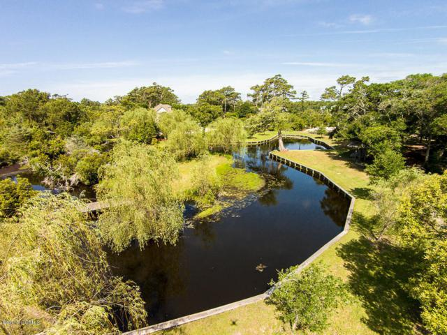 7118 Canal Drive, Emerald Isle, NC 28594 (MLS #100037903) :: Century 21 Sweyer & Associates