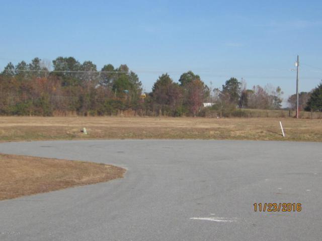 2204 Mohawk, Farmville, NC 27828 (MLS #100038168) :: Century 21 Sweyer & Associates