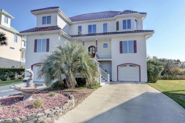 416 Oceana Way, Carolina Beach, NC 28428 (MLS #100038176) :: Century 21 Sweyer & Associates