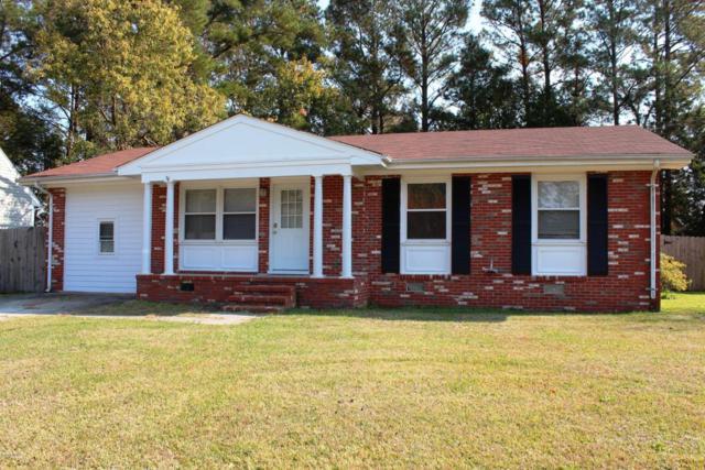 400 Linwood Drive, Jacksonville, NC 28546 (MLS #100038220) :: Century 21 Sweyer & Associates
