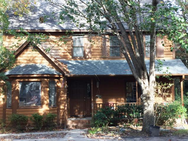 735 Everetts Creek Drive, Wilmington, NC 28411 (MLS #100038236) :: Century 21 Sweyer & Associates