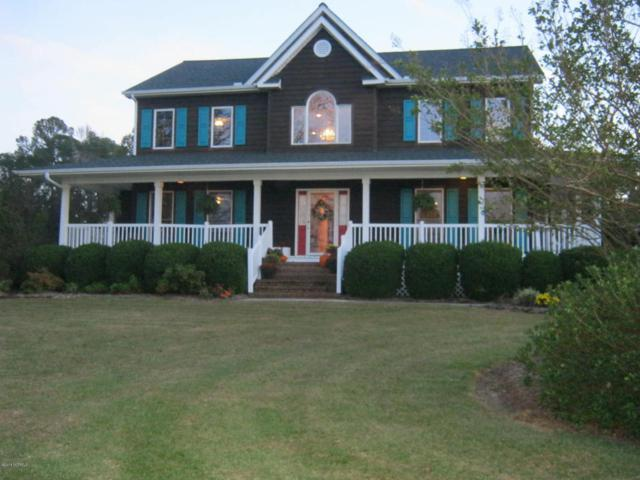 1559 Garrett Road, Williamston, NC 27892 (MLS #100038370) :: Century 21 Sweyer & Associates
