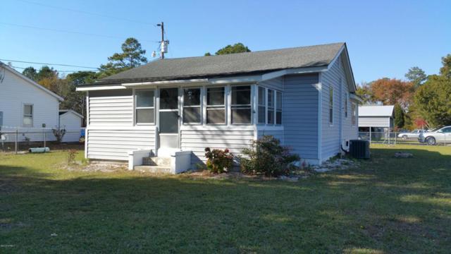 146 Mann Boulevard, Newport, NC 28570 (MLS #100038404) :: Century 21 Sweyer & Associates