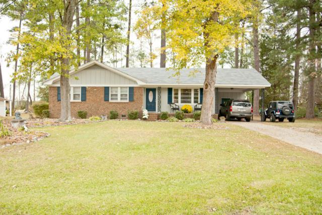 3205 Holly Trail, Wilson, NC 27893 (MLS #100038479) :: Century 21 Sweyer & Associates