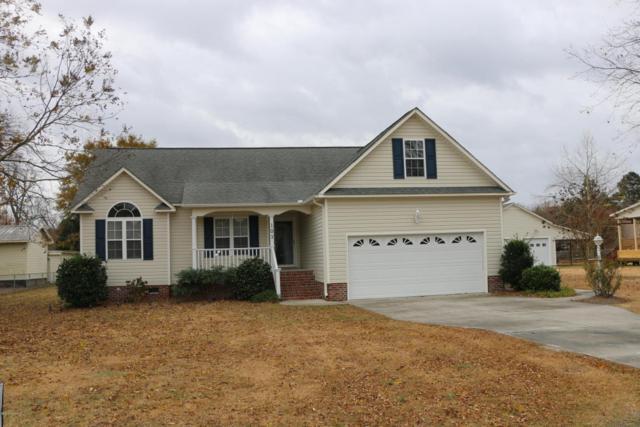 103 Wesley Drive, New Bern, NC 28562 (MLS #100038592) :: Century 21 Sweyer & Associates
