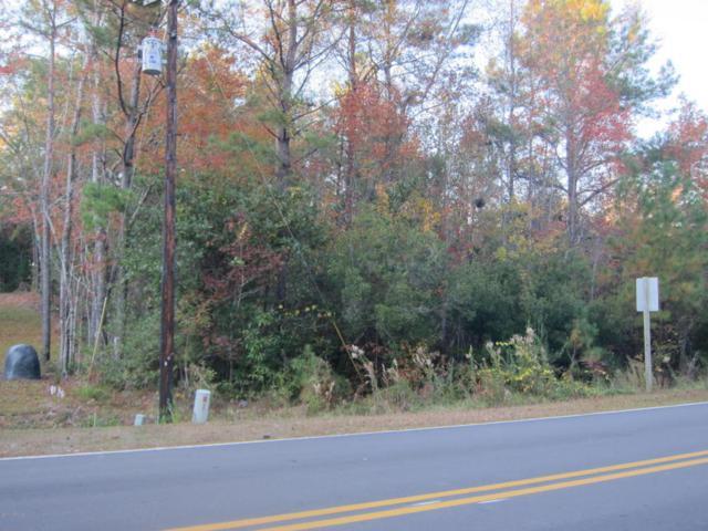 203 White Oak Bluff Road, Stella, NC 28582 (MLS #100038624) :: Harrison Dorn Realty