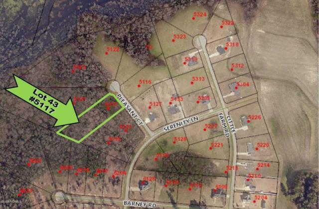 5117 Pleasant Court, Elm City, NC 27822 (MLS #100038680) :: Century 21 Sweyer & Associates