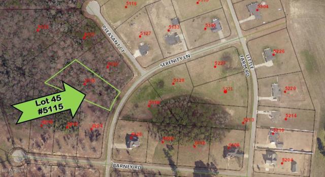 5115 Serenity Lane, Elm City, NC 27822 (MLS #100038695) :: Century 21 Sweyer & Associates