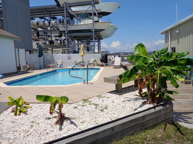 407 Atlantic Beach Causeway E-5, Atlantic Beach, NC 28512 (MLS #100038725) :: Century 21 Sweyer & Associates