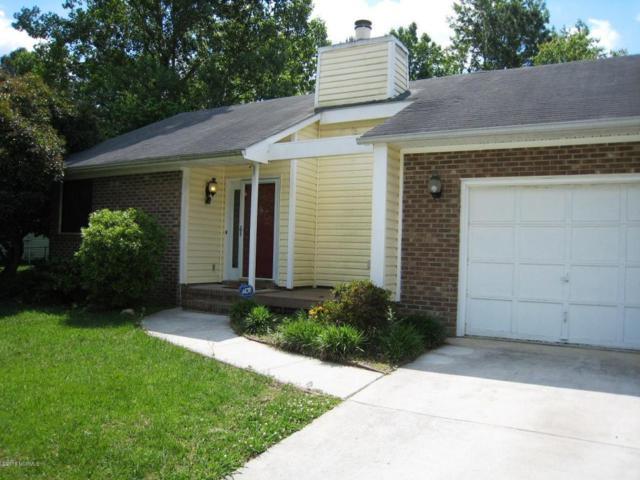 200 Audubon Drive, Jacksonville, NC 28546 (MLS #100039057) :: Century 21 Sweyer & Associates
