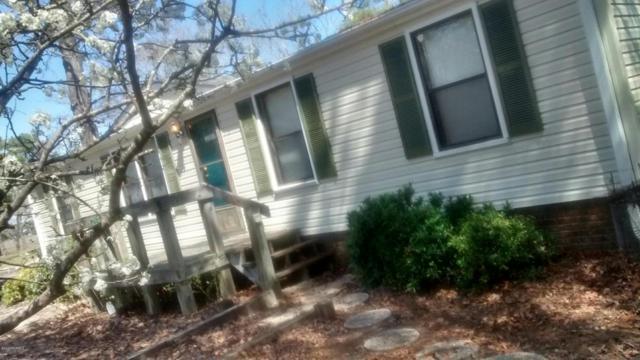 200 Chestnut Drive SW, Supply, NC 28462 (MLS #100039071) :: Century 21 Sweyer & Associates