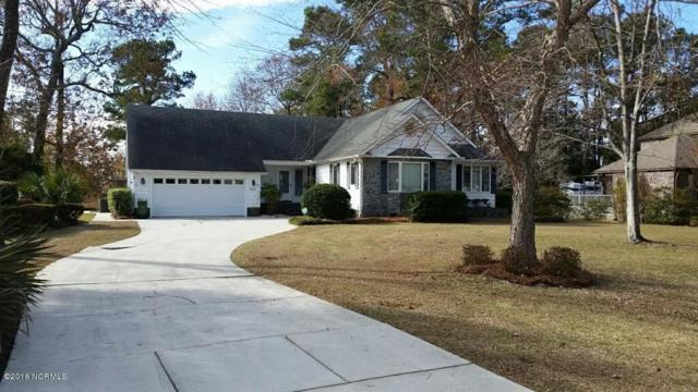 4014 Crofton Place, Wilmington, NC 28412 (MLS #100039134) :: Coldwell Banker Sea Coast Advantage