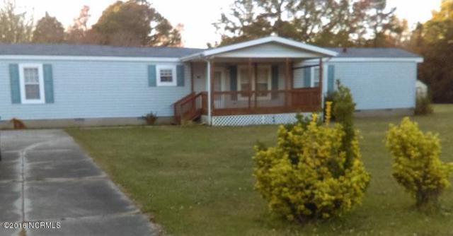 109 Clayton Drive, Newport, NC 28570 (MLS #100039284) :: Century 21 Sweyer & Associates