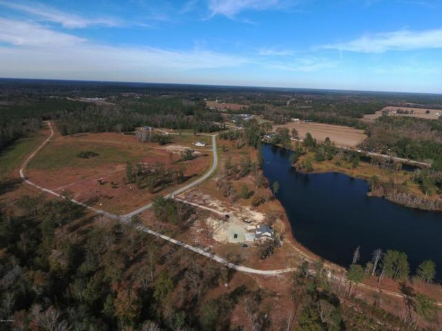 63.1 Acres Highway 17 N, Vanceboro, NC 28586 (MLS #100039357) :: Century 21 Sweyer & Associates