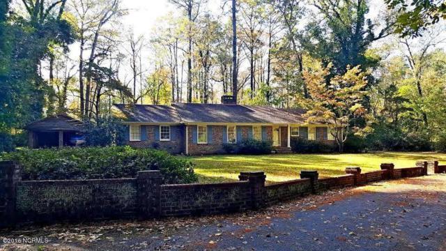 104 Cypress Circle, Washington, NC 27889 (MLS #100039582) :: Century 21 Sweyer & Associates