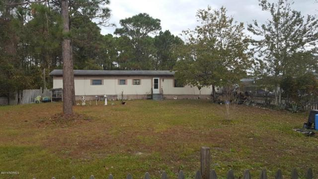 519 Inlet Acres Drive, Wilmington, NC 28412 (MLS #100039690) :: Century 21 Sweyer & Associates