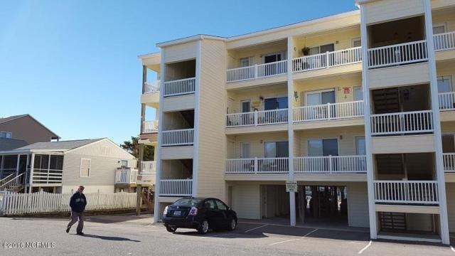 1004 Carolina Beach Avenue S C-2, Carolina Beach, NC 28428 (MLS #100039904) :: Century 21 Sweyer & Associates