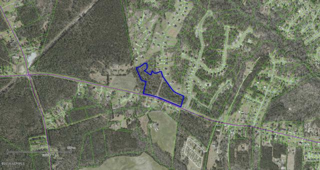 Pt Tr B1 J Blue Creek Road, Jacksonville, NC 28540 (MLS #100040263) :: Harrison Dorn Realty