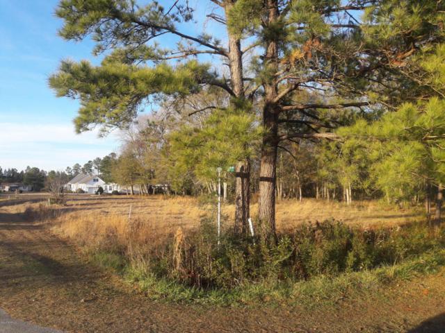 2455 Whip-Poor-Will Road NW, Longwood, NC 28452 (MLS #100040623) :: Century 21 Sweyer & Associates