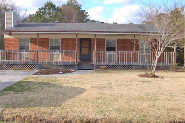 102 Elizabeth Street, Havelock, NC 28532 (MLS #100040703) :: Century 21 Sweyer & Associates