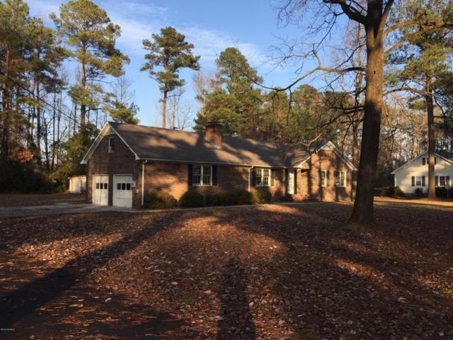 1811 Harriette Drive, Kinston, NC 28504 (MLS #100040805) :: Century 21 Sweyer & Associates