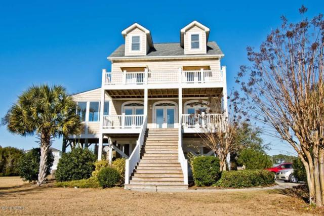 301 Lobinger Court, Newport, NC 28570 (MLS #100041006) :: Century 21 Sweyer & Associates