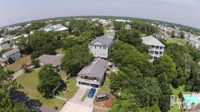 1209 Snapper Lane, Carolina Beach, NC 28428 (MLS #100041208) :: David Cummings Real Estate Team