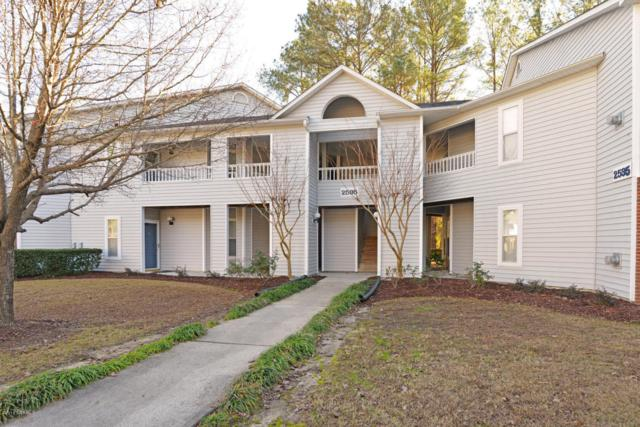 2595 Thackery Road C, Greenville, NC 27858 (MLS #100041290) :: Century 21 Sweyer & Associates