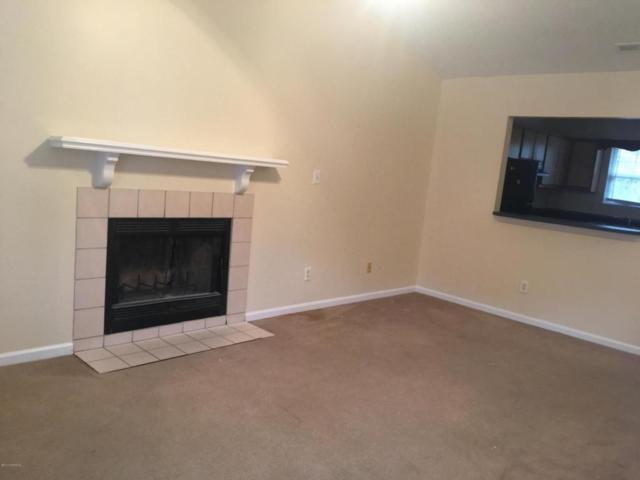 221 Deer Creek Drive, Jacksonville, NC 28546 (MLS #100041516) :: Century 21 Sweyer & Associates