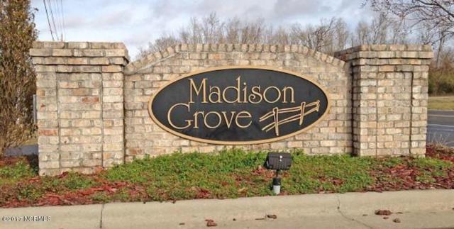 5 Black Jack Simpson Road, Greenville, NC 27858 (MLS #100041877) :: Century 21 Sweyer & Associates